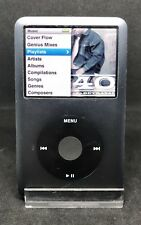 Apple iPod classic 7th Generation Gray (160 GB) Filled with Music 28500+ Songs!