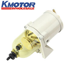 FIT For Racor Turbine 500FG30 Fuel Filter/ Water seperator Fuel FIlter