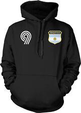 Argentina National Soccer Team La Albiceleste Futbol  Selección  Hoodie Pullover