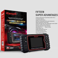 iCarsoft BMW V2.0 Mini Read,Reset ABS/SRS/ Oil service/break/Battery register