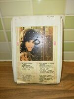 8 Track Cartridge Donna Fargo My Second Album Vintage Rare Authentic.
