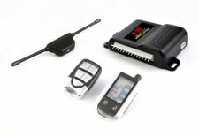 Cspi Sp-302 2-way Lcd Paging Alarm & Keyless Entry System With (sp302)