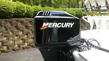 Mercury Racing Outboard  marine Vinyl Decals This set is 16 inch