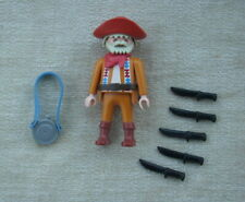 Playmobil Special 4533 Trapper, Western