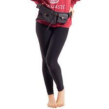 New Leather Travel Waist Hip Utility Belt Bag Fanny Pack-70142