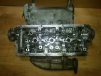 059E  Engine Head Audi A6 136587-09