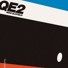 Mike Oldfield - QE2 (NEW CD)