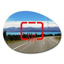 Lato Sinistro Riscaldato Punto Cieco Specchio Vetro per MINI COUNTRYMAN R60 10-16 279 Lashe 0