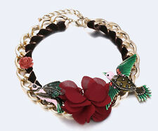 MARNI H&M  Bird Necklace