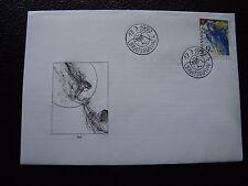 SLOVAQUIE - enveloppe 17/7/1997 (B1)