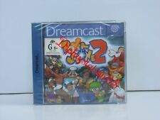 POWER STONE 2 Sega Dreamcast Brand New and sealed ,100% Pal Game( AUS )