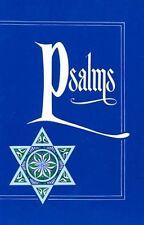 Psalms for the Visually Impaired-KJV