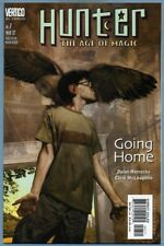 Hunter: The Age of Magic #7 (Mar 2002, DC Vertigo) Dylan Horrocks Chris McLoughl