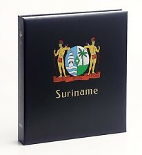 DAVO LUXE ALBUM SURINAME II REP 1990-2006 NEW!!