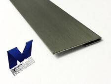 3mm starke Platten aus Edelstahl für die Metallbearbeitung