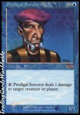 Prodigal Sorcerer // FOIL // NM // FNM: Promos // Engl. // Magic the Gathering