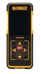 (NEW) Dewalt DW0165 165ft Laser Distance Measurer