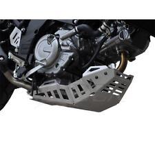 Motorschutz Suzuki V-Strom VStrom DL650 DL 650 Bj 11- silber