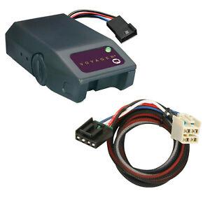 Reese Trailer Brake Control for 14-19 Silverado Sierra 1500 Voyager Module Box