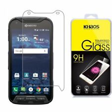 KHAOS HD Ballistic Glass Screen Protector For Kyocera DuraForce Pro