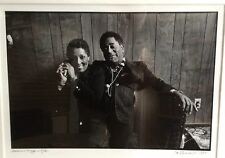 JIM MARSHALL - CARMEN MC CRAE & DIZZY GILLESPIE