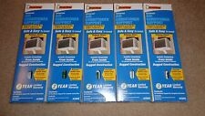 LOT OF 5 FROST KING UNIVERSAL WINDOW UNIT AIR CONDITIONER AC MOUNT SUPPORTS
