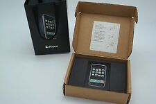 EXTREMELY RARE -Apple iPhone 1st Generation 2G 4GB- BRAND NEW In Apple Thin Box