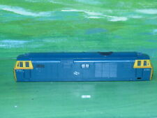 Triang Hornby Hymek diesel loco body shell only BR Blue D7063 - OO Gauge