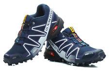 Men's Salomon SPEEDCROSS 3 CS Outdoor Casual Hiking Shoes Cross-country shoes