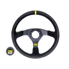OMP Velocita 350 Steering Wheel