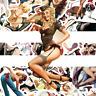 50 Sexy Pinup Girls Stickerbomb Retrostickern Aufkleber Sticker Mix Decals pilot