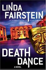 Death Dance: A Novel (Alexandra Cooper Mysteries) by Linda Fairstein