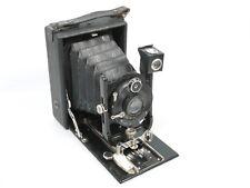 ICA AG Dresda volta 106 6x9 piastre fotocamera platecamera + Novar-Anast. 6,8/10,5cm