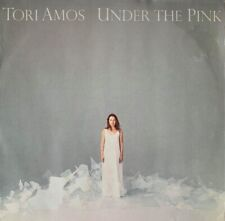 Tori Amos - Under The Pink (LP) (G+/G++)