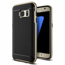CASE COVER FOR SAMSUNG GALAXY NEW LUXURY SHOCKPROOF PROTECTIVE HARD S7 EDGE