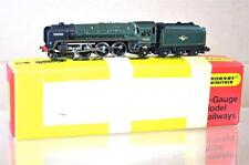 MINITRIX 203 KIT MONTADO BR 4-6-2 Britannia Class Loco 70051 Firth Of Forth MIB