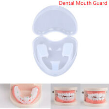 Dental Teeth Brace Dental Mouth Guard Bruxism Splint Night Grinding Sleeping ALD