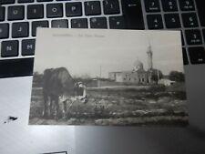 More details for ww1 soldiers souvenir postcard   alexandria sidi gaber mosque