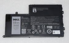 NEW GENUINE DELL INSPIRON 15 5547 5548 4CELL BATTERY 58WH 7.4V 0PD19 DFVYN HMNKM