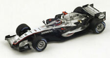 Spark Model 1:43 S4304 Mc Laren MP4/20 F.1 Mercedes #10 Winner British GP 2005
