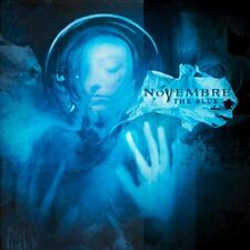 Novembre-The Blue CD