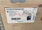1pc for NEW ATV61HC50N4D387 (by Fedex or DHL) picture