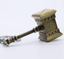 Keychain / Porte-clés - World Of Warcraft Ogrim Doomhammer