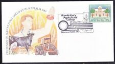 Australia 1983 Hawkesbury Agricultural College Pse Apm13500 Cover