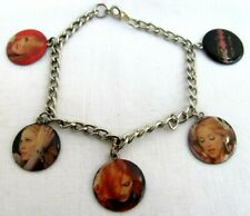 Madonna.Confessions.Charm Bracelet.Official Tour Overstock.New