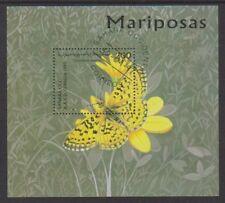 Sahara OCCIDENTAL RASD - 1997, Mariposas Hoja-Cto