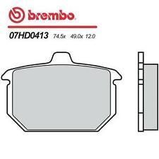 BLOK, REM BREMBO HARLEY DAVIDSON FXE/FXB SERIES 1340 (1985-1986)