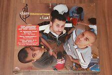 DAM – Dedication (2006) (CD) (Red Circle Music – RCM 001) (Neu+OVP)