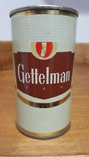 New listing Gettelman Flat Top Beer Can (Usbc 69-05) Grade 1/1+