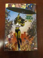 The Sensational She-Hulk by John Byrne Omnibus Hardcover OOP Brand New Sealed